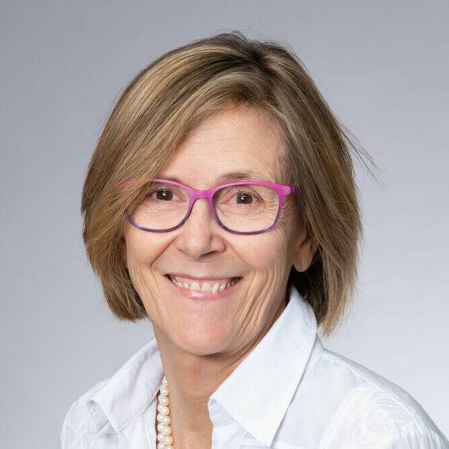 Irene Schmid