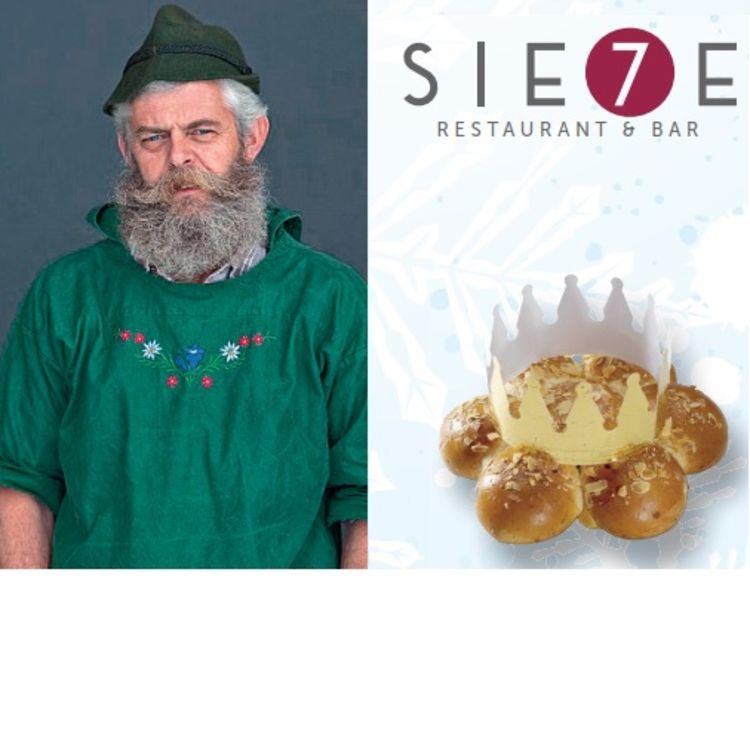 Einladung zum Neujahrsapéro am Montag 6. Januar um 19 Uhr im Restaurant Sie7e mit Muotathaler Wetterschmöcker